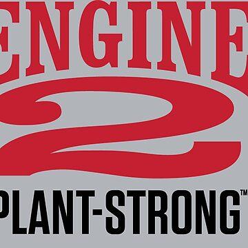 Motor 2 Pflanzenstark von engine2forlife