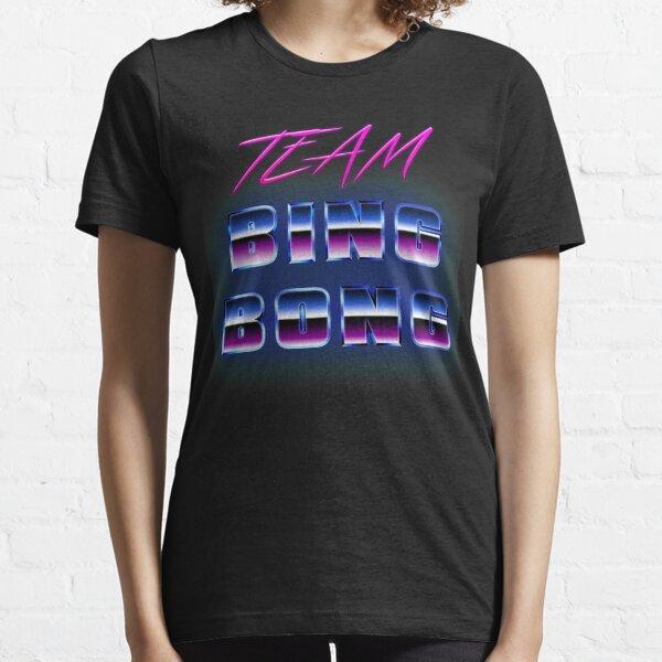 Team Bing Bong 80's Style Essential T-Shirt