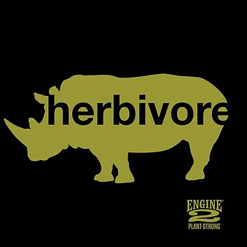 Herbivore Green by engine2forlife