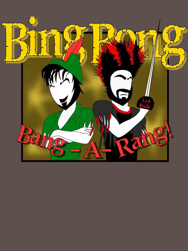Bing Bong Bang - A - Rang! by BrothersMurph