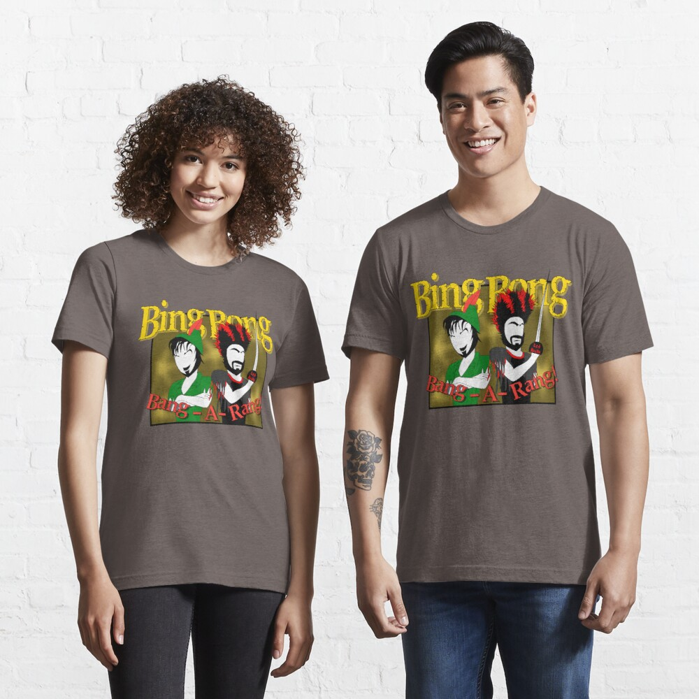 Bing Bong Bang - A - Rang! Essential T-Shirt
