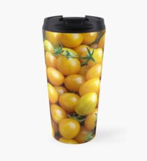 Heirloom Cherry Tomatoes Travel Mug