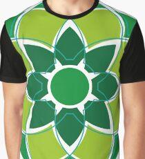 Flower#01 Graphic T-Shirt