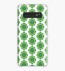 Flower#01 Case/Skin for Samsung Galaxy