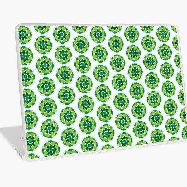 Flower#01 Laptop Skin