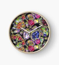 The Jewellery Box Clock