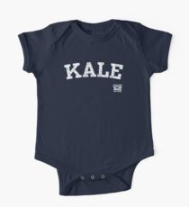 Kale One Piece - Short Sleeve