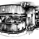Mr. Cherry's Interior - Hastings by quigonjim