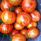 Heirloom Tomatoes by engine2forlife