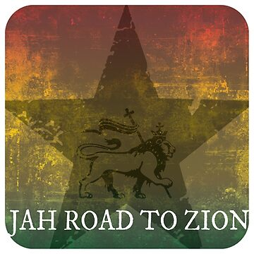 the road to zion von Periartwork