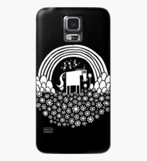 Magic Super Fun Time Land Case/Skin for Samsung Galaxy