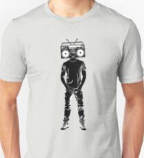 Radiohead - talking heads Unisex T-Shirt