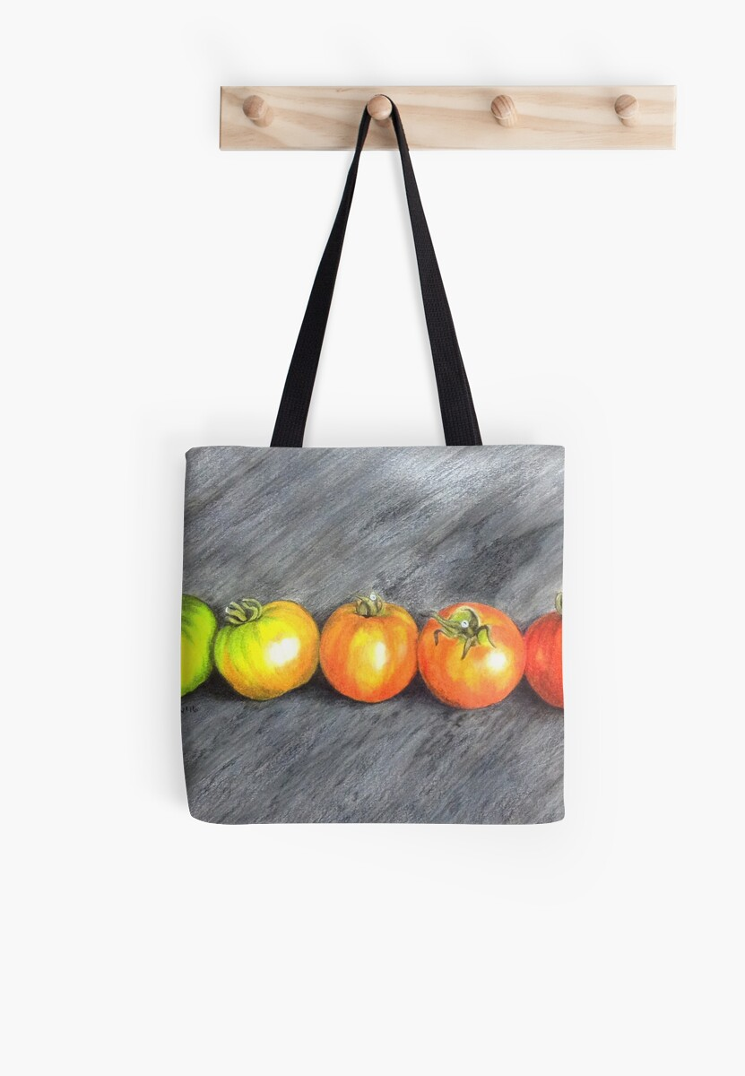 Tomatoes by Brooke Simpson