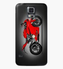 The Panigale 1299 Case/Skin for Samsung Galaxy