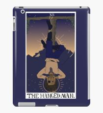 The Hanged Man iPad Case/Skin