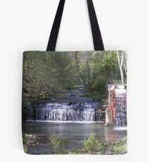 peace of country Tote Bag