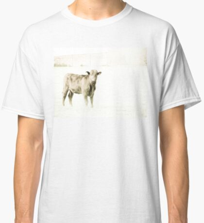 High key heifer Classic T-Shirt