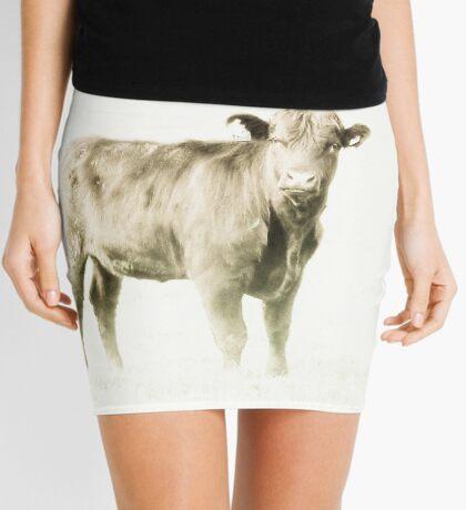 High key heifer Mini Skirt