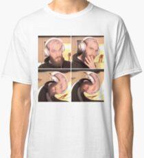 PewDiePie - Hmm Classic T-Shirt