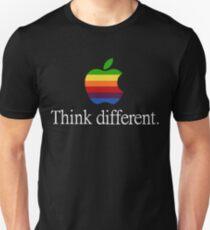 Apple Think Different T-Shirt