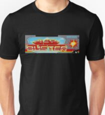 Air Busters Marquee Unisex T-Shirt