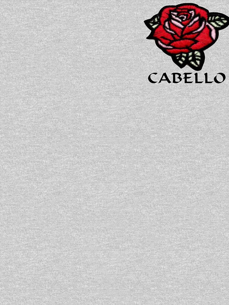 Cabello Rose de Schmelzbeth