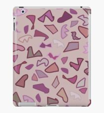 Life full of choices 4 iPad Case/Skin