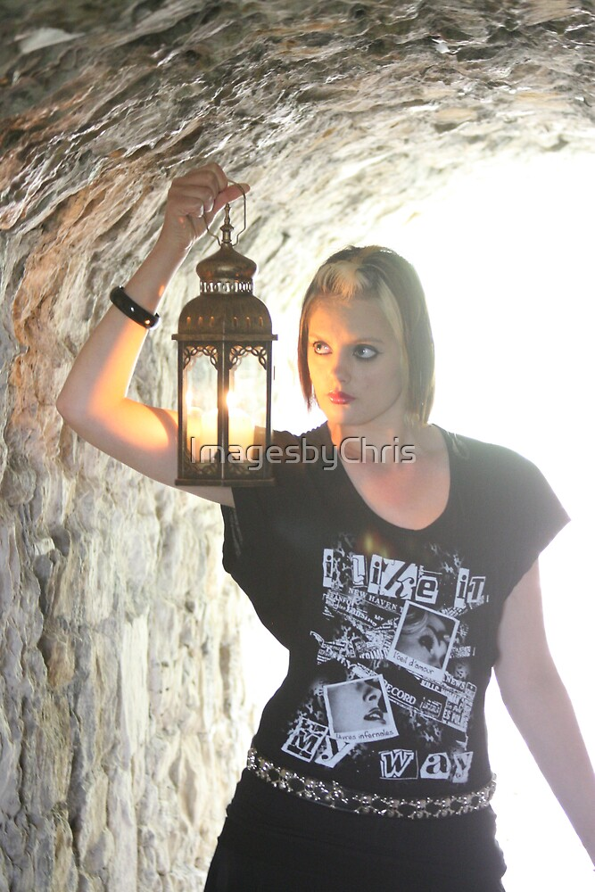 Blinded by the Light by ImagesbyChris