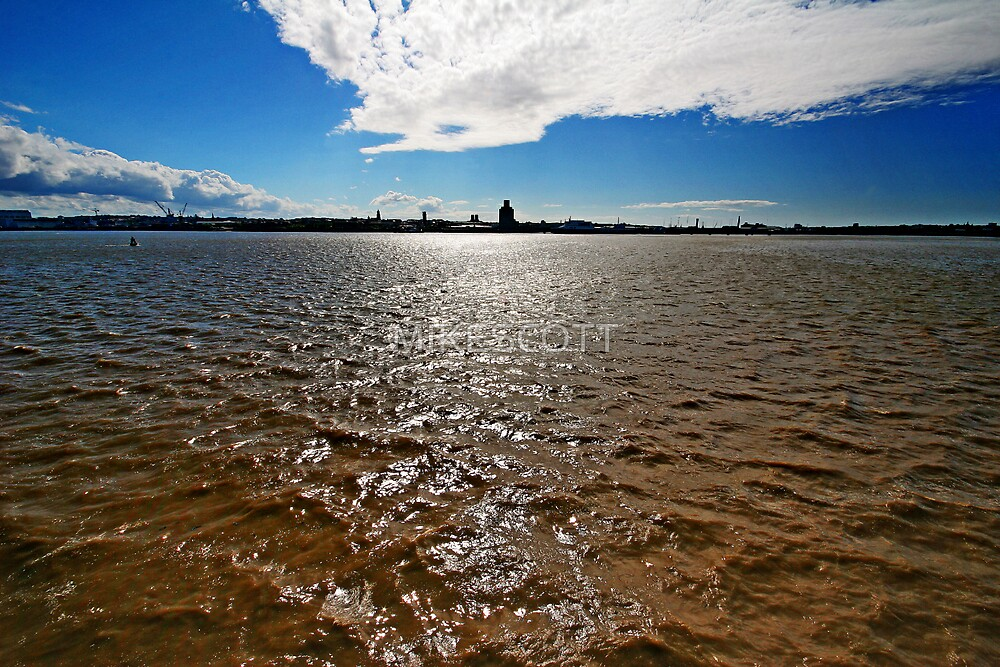 ACCROSS THE MERSEY by MIKESCOTT
