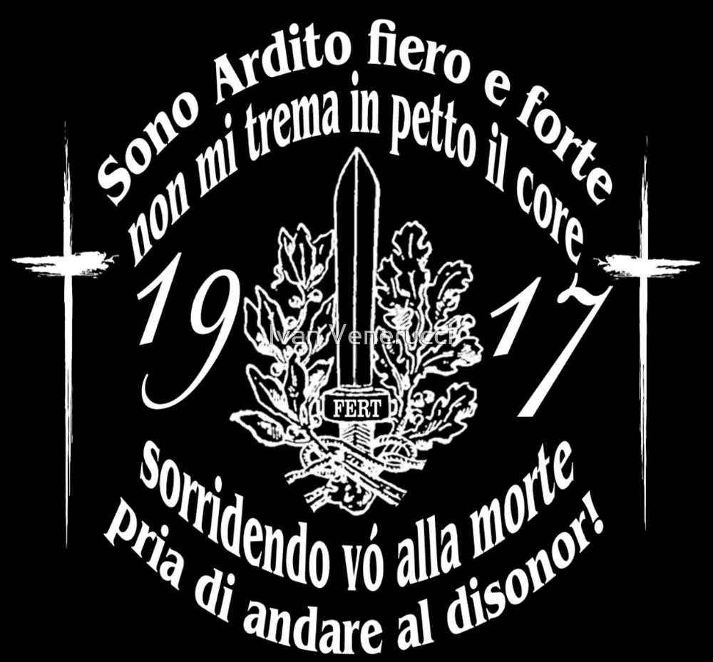 29 luglio 1917 ... PRESENTE ! (1) by Ivan Venerucci