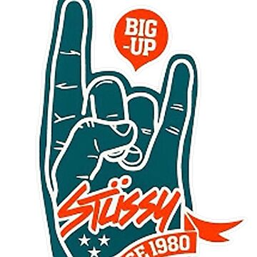 Rock big up by StivG00