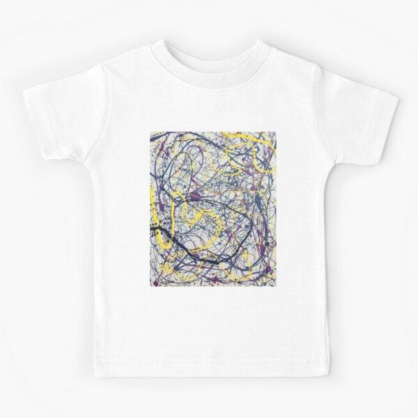Mijumi Pollock 2 Kids T-Shirt