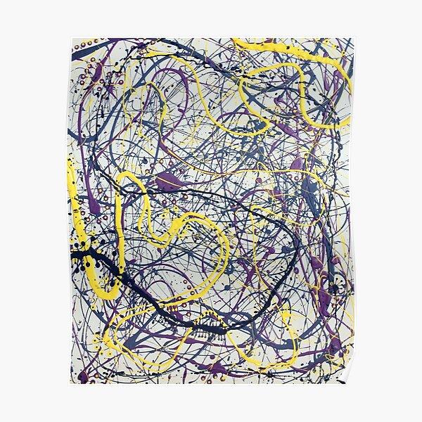 Mijumi Pollock 2 Poster