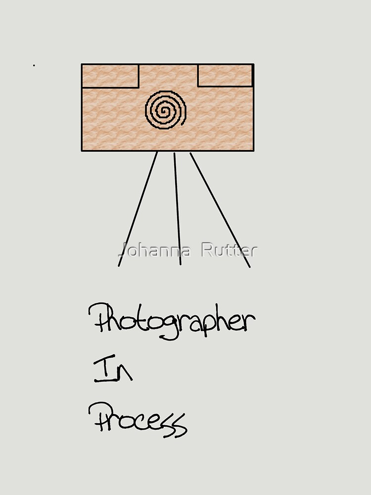 photographer in process by JRae1983