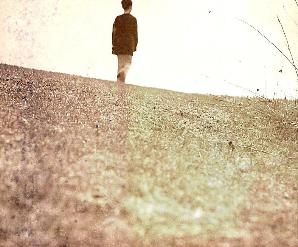 Suddenly Im weightless by Jaime de la Cruz