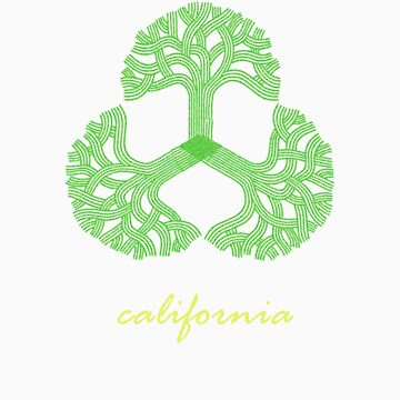 Oakland Oaks by Pacifico