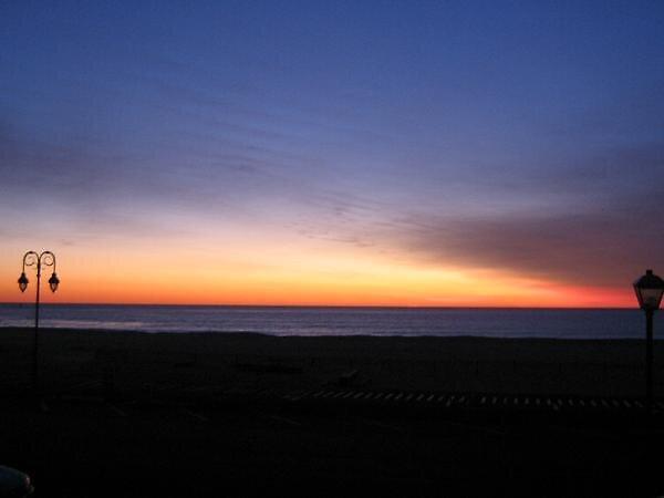 Sunset by blaze101