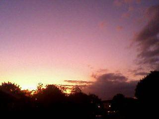 LT Sunset... by blaze101