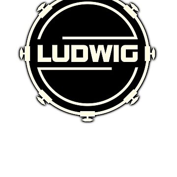 Cool Ludwig Drums  by vikisa