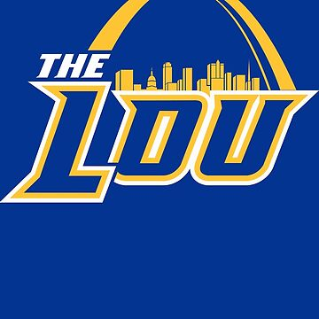 "St. Louis ""The Lou"" Throwback by Victorious"