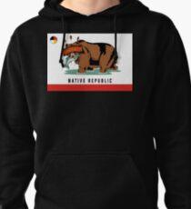 Native Rebublic Pullover Hoodie