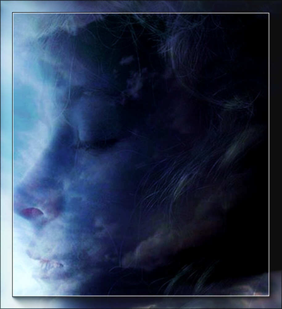 She's Only Sleeping by Rick Wollschleger