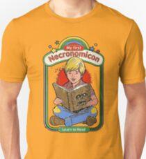 My first Necronomicon Unisex T-Shirt