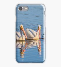 Pelican Quartet iPhone Case/Skin