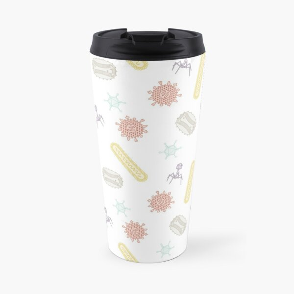 Going Viral Travel Mug