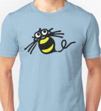 Hudson Soft Retro Game Bee Logo T-Shirt