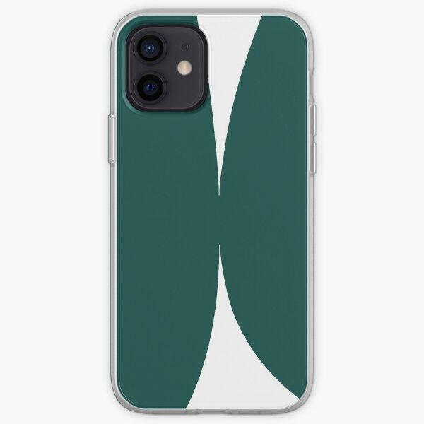 Ellsworth Green iPhone Soft Case