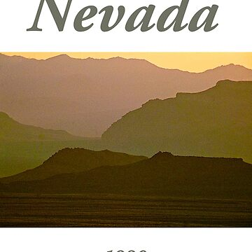 Nevada by hikanation1980
