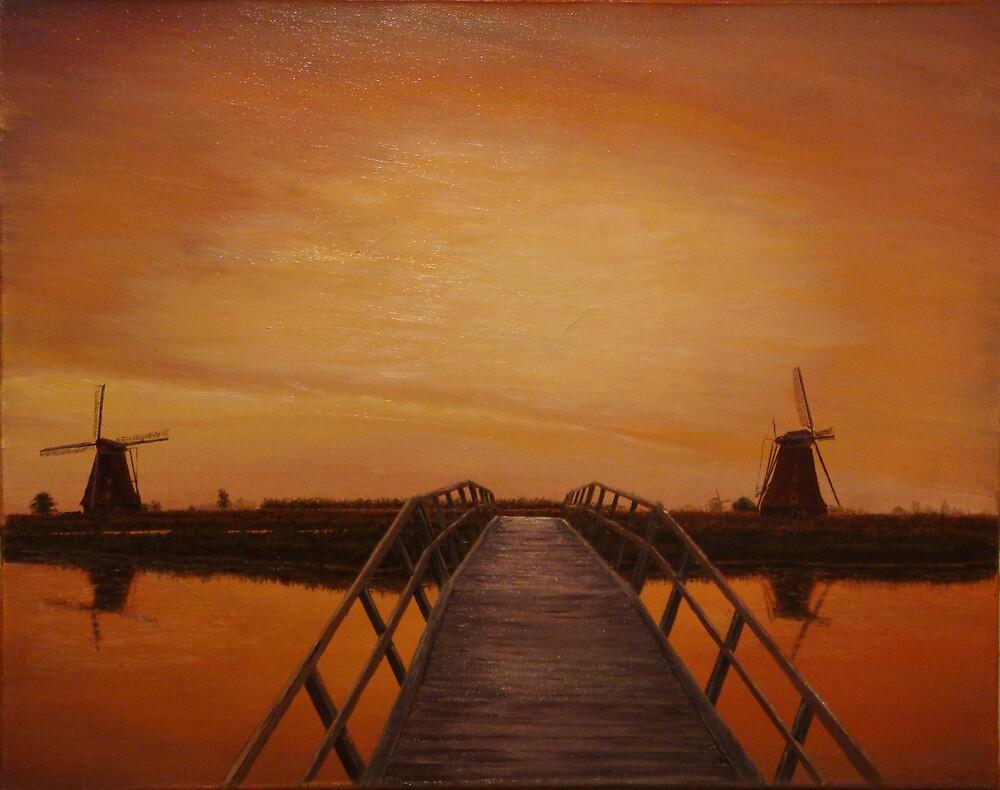 Bridge by Alex37