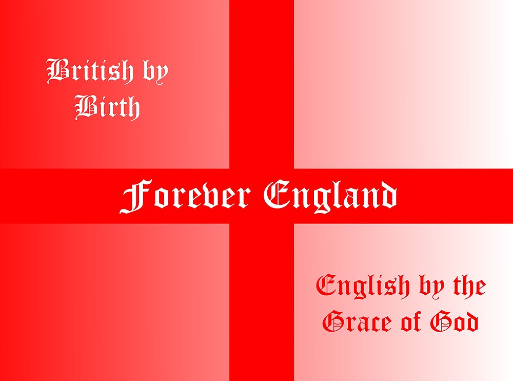 England by kimie